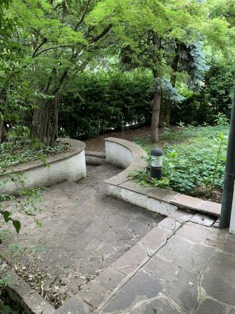 Appartamento in vendita a Garbagnate Milanese, Stazione, 350 mq - Foto 14