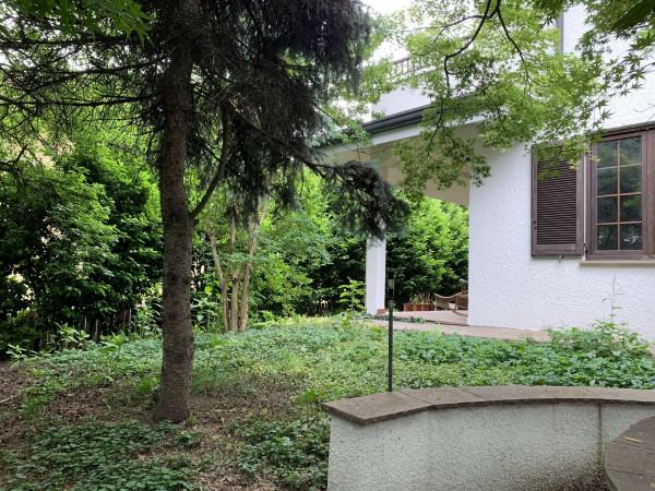 Appartamento in vendita a Garbagnate Milanese, Stazione, 350 mq - Foto 29