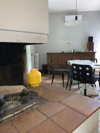 Appartamento in vendita a Garbagnate Milanese, Stazione, 350 mq - Foto 25
