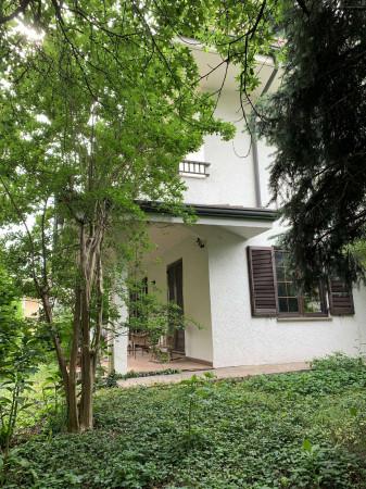 Appartamento in vendita a Garbagnate Milanese, Stazione, 350 mq - Foto 17