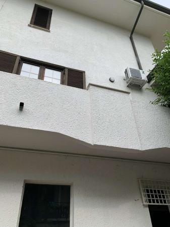 Appartamento in vendita a Garbagnate Milanese, Stazione, 350 mq - Foto 19