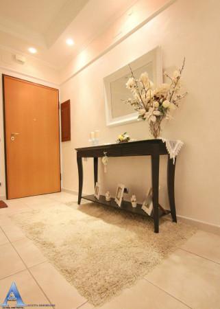 Appartamento in vendita a Taranto, Lama, Con giardino, 115 mq - Foto 11