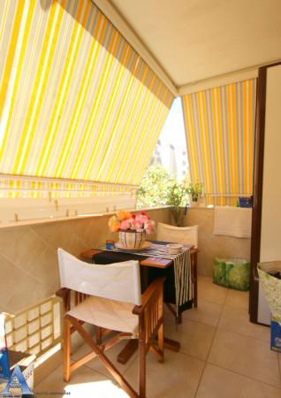 Appartamento in vendita a Taranto, Lama, Con giardino, 115 mq - Foto 5