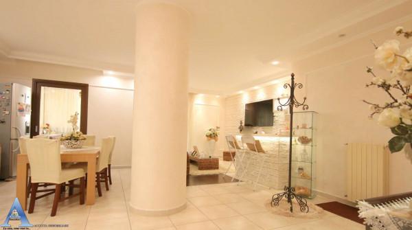 Appartamento in vendita a Taranto, Lama, Con giardino, 115 mq - Foto 17