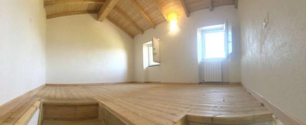 Appartamento in vendita a Tribogna, Residenziale, Con giardino, 55 mq - Foto 12