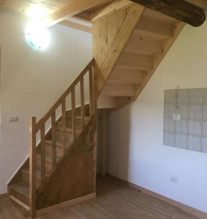 Appartamento in vendita a Tribogna, Residenziale, Con giardino, 55 mq - Foto 14