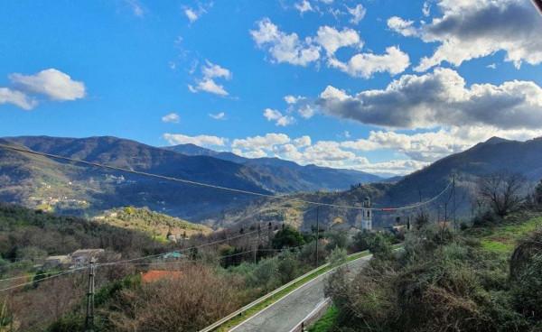 Appartamento in vendita a Tribogna, Residenziale, Con giardino, 55 mq - Foto 20