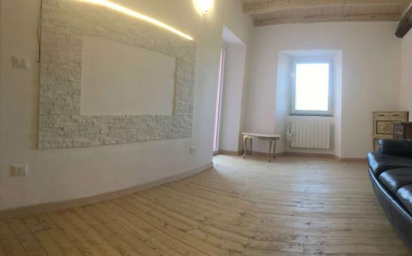 Appartamento in vendita a Tribogna, Residenziale, Con giardino, 55 mq - Foto 9