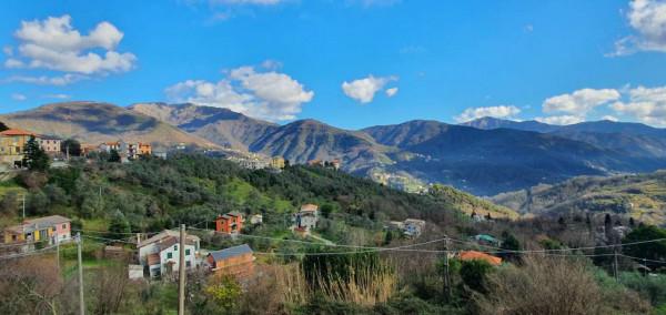 Appartamento in vendita a Tribogna, Residenziale, Con giardino, 55 mq - Foto 1