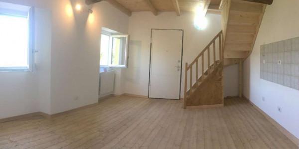 Appartamento in vendita a Tribogna, Residenziale, Con giardino, 55 mq - Foto 19