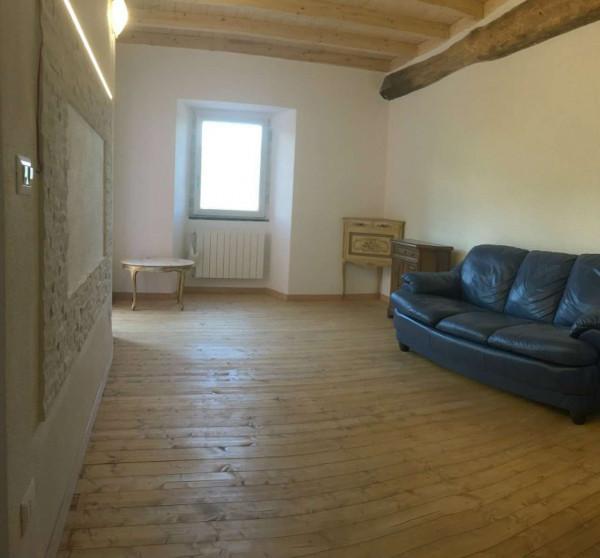 Appartamento in vendita a Tribogna, Residenziale, Con giardino, 55 mq - Foto 11