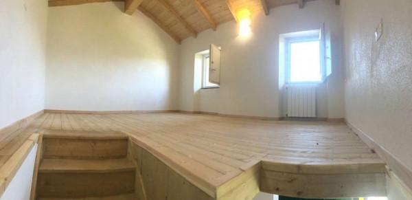 Appartamento in vendita a Tribogna, Residenziale, Con giardino, 55 mq - Foto 13