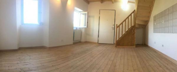 Appartamento in vendita a Tribogna, Residenziale, Con giardino, 55 mq - Foto 18