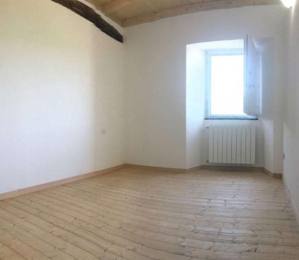 Appartamento in vendita a Tribogna, Residenziale, Con giardino, 55 mq - Foto 15