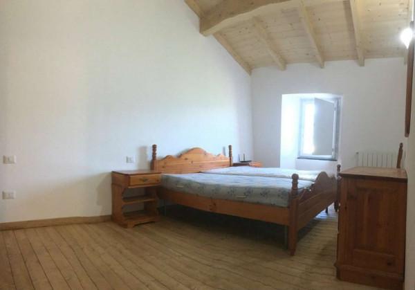 Appartamento in vendita a Tribogna, Residenziale, Con giardino, 55 mq - Foto 10