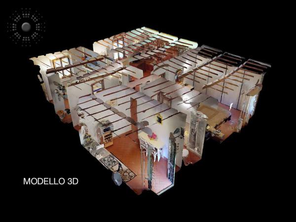 Appartamento in vendita a Firenze, Con giardino, 77 mq - Foto 3