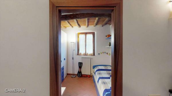 Appartamento in vendita a Firenze, Con giardino, 77 mq - Foto 22