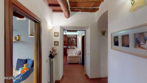 Appartamento in vendita a Firenze, Con giardino, 77 mq - Foto 23