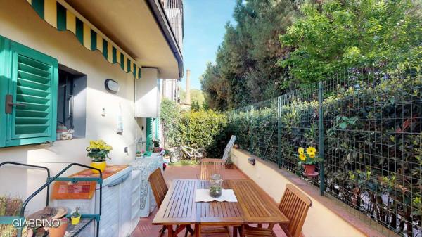 Appartamento in vendita a Firenze, Con giardino, 77 mq - Foto 5