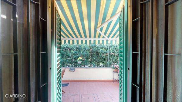 Appartamento in vendita a Firenze, Con giardino, 77 mq - Foto 6