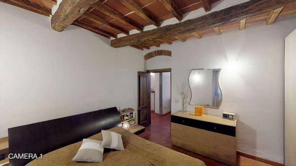 Appartamento in vendita a Firenze, Con giardino, 77 mq - Foto 12