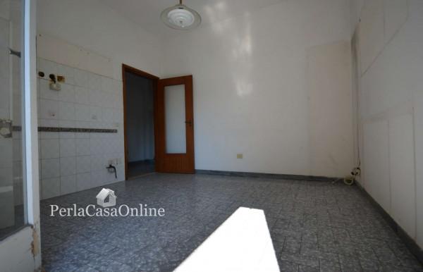 Appartamento in vendita a Forlì, Medaglie D'oro, 130 mq - Foto 20
