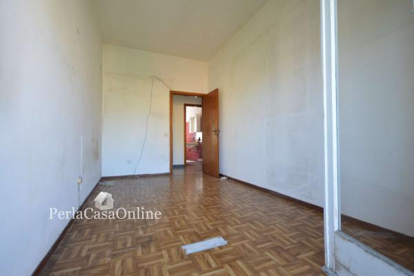 Appartamento in vendita a Forlì, Medaglie D'oro, 130 mq - Foto 17