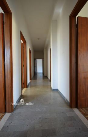Appartamento in vendita a Forlì, Medaglie D'oro, 130 mq - Foto 6