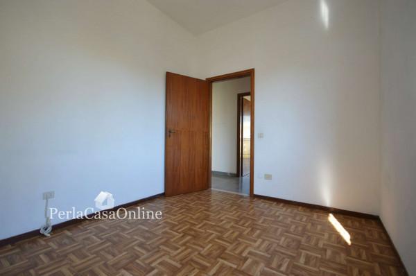 Appartamento in vendita a Forlì, Medaglie D'oro, 130 mq - Foto 9