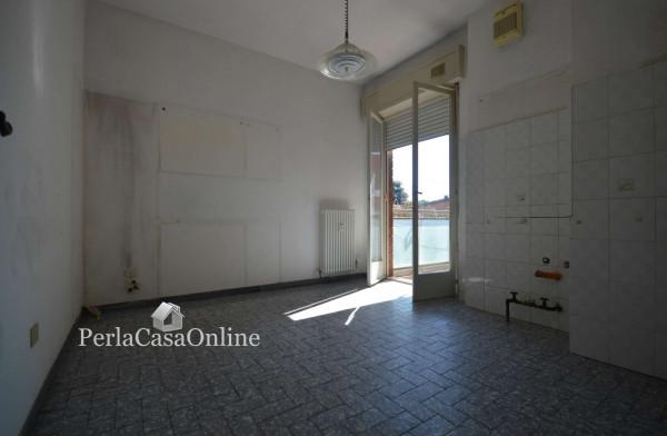 Appartamento in vendita a Forlì, Medaglie D'oro, 130 mq - Foto 21