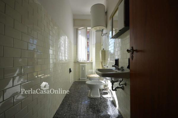 Appartamento in vendita a Forlì, Medaglie D'oro, 130 mq - Foto 8