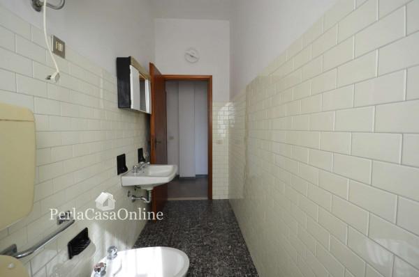 Appartamento in vendita a Forlì, Medaglie D'oro, 130 mq - Foto 7