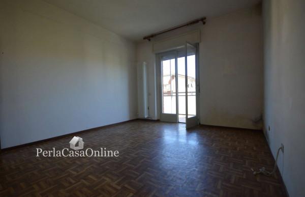 Appartamento in vendita a Forlì, Medaglie D'oro, 130 mq - Foto 13
