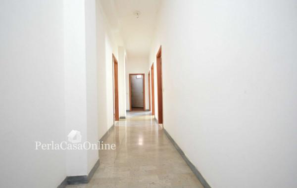 Appartamento in vendita a Forlì, Medaglie D'oro, 130 mq - Foto 19