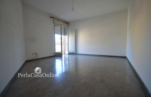Appartamento in vendita a Forlì, Medaglie D'oro, 130 mq - Foto 23