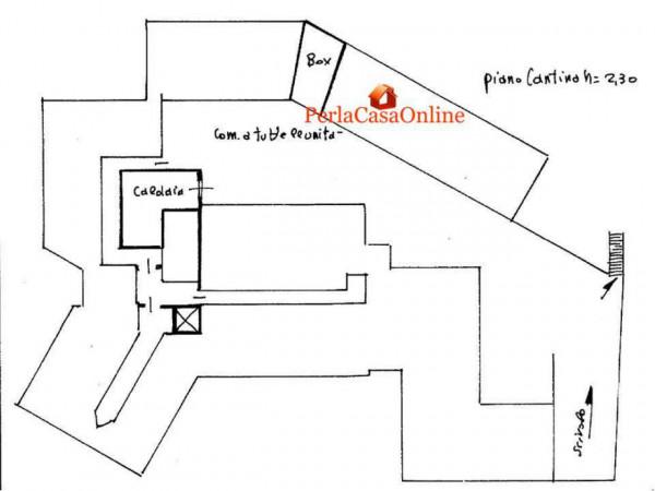 Appartamento in vendita a Forlì, Medaglie D'oro, 130 mq - Foto 2