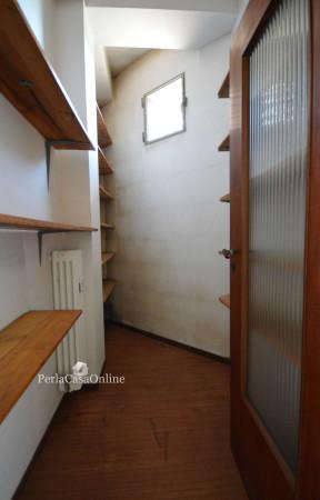 Appartamento in vendita a Forlì, Medaglie D'oro, 130 mq - Foto 11