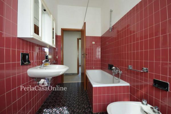 Appartamento in vendita a Forlì, Medaglie D'oro, 130 mq - Foto 15