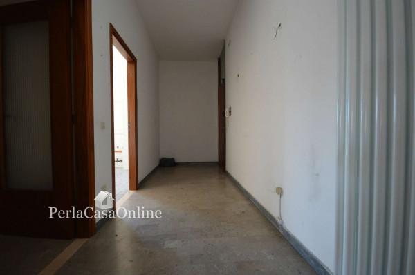Appartamento in vendita a Forlì, Medaglie D'oro, 130 mq - Foto 5