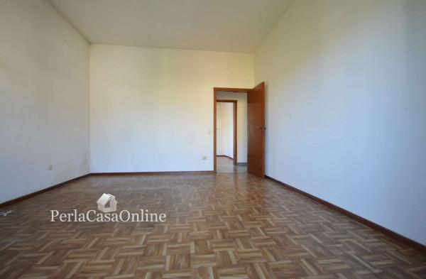 Appartamento in vendita a Forlì, Medaglie D'oro, 130 mq - Foto 12