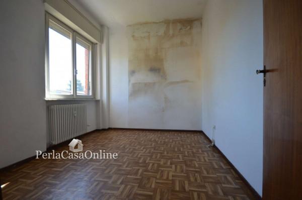 Appartamento in vendita a Forlì, Medaglie D'oro, 130 mq - Foto 10