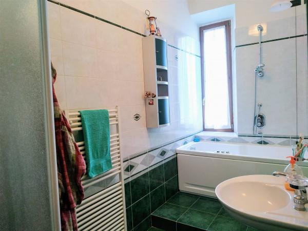 Appartamento in vendita a Città di Castello, Gorgone, Con giardino, 90 mq - Foto 2
