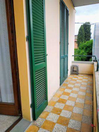 Appartamento in vendita a Città di Castello, Gorgone, Con giardino, 90 mq - Foto 7