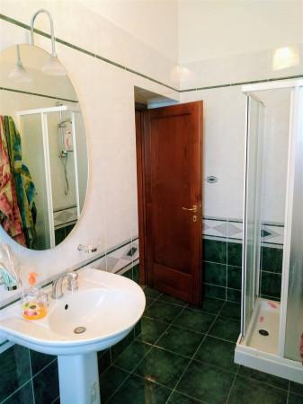 Appartamento in vendita a Città di Castello, Gorgone, Con giardino, 90 mq - Foto 3