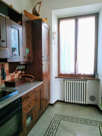 Appartamento in vendita a Città di Castello, Gorgone, Con giardino, 90 mq