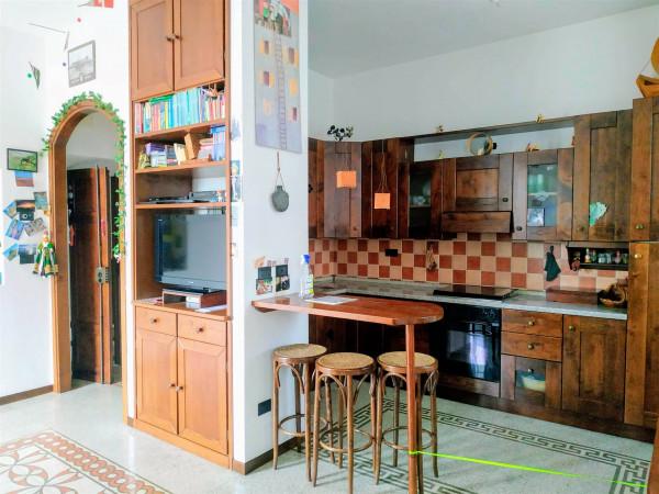 Appartamento in vendita a Città di Castello, Gorgone, Con giardino, 90 mq - Foto 10