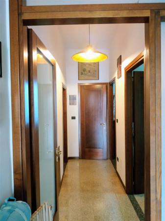 Appartamento in vendita a Città di Castello, Gorgone, Con giardino, 90 mq - Foto 6