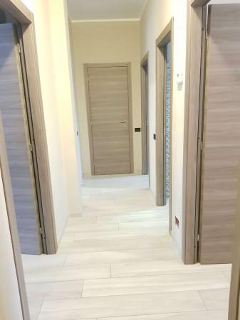 Appartamento in vendita a Salerano sul Lambro, Residenziale, Con giardino, 134 mq - Foto 27