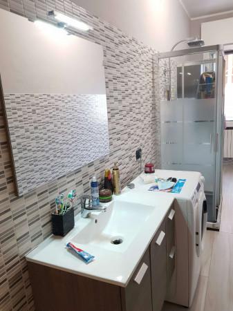 Appartamento in vendita a Salerano sul Lambro, Residenziale, Con giardino, 134 mq - Foto 44