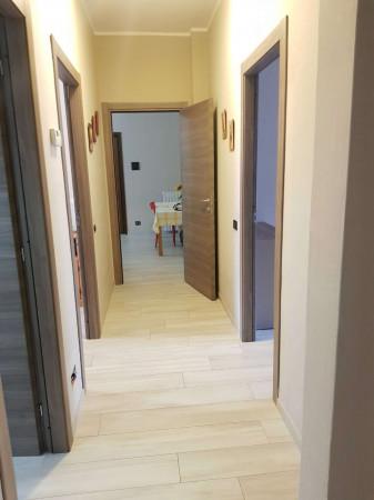 Appartamento in vendita a Salerano sul Lambro, Residenziale, Con giardino, 134 mq - Foto 25